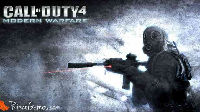 COD 4  MW System Requirements : http://www.rihnogames.com/call-of-duty-4-modern-warfare-system-requirements-pc/ Check COD 4 Modern Warfare System Requirements ;)  ============================================= Check Call of Duty 4: Modern Warfare System Requirements and Compare your PC. The Minimum and Recommended System Requirements were provided. (Y) Please !! Give Feedback :)  ===================================================== #COD4 #ModernWarfare #COD4MW #System_Requirements #PC #S
