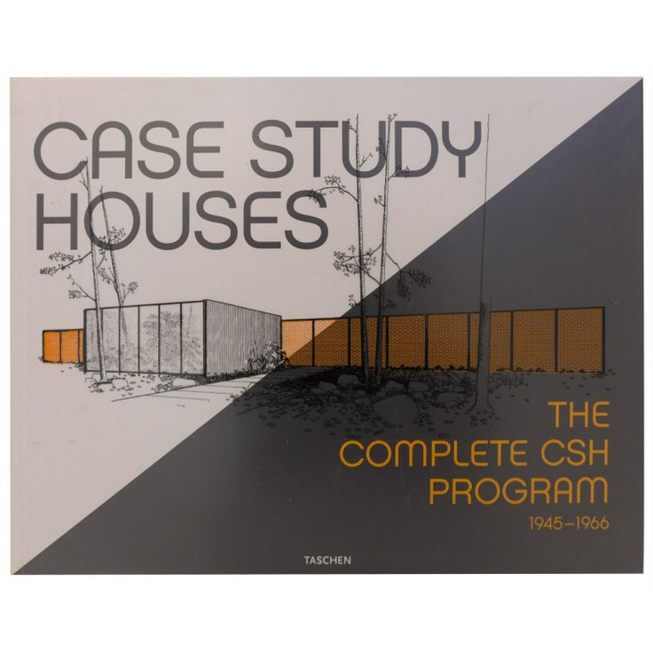 case study houses book Pdf - case study houses the case study house program (1945-66) was an exceptional, innovative event in the history of american architecture and remains to.