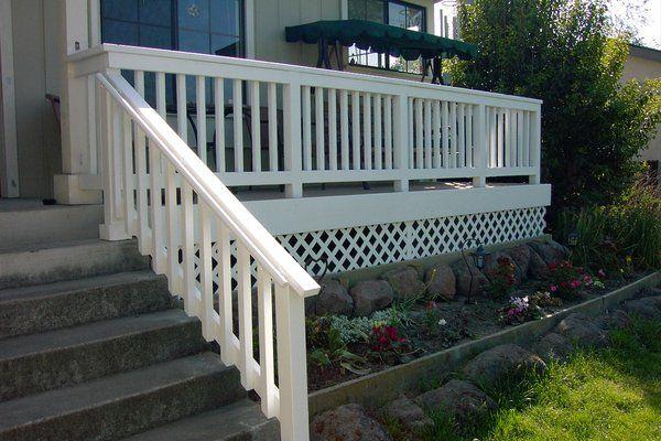28 best front porch images on Pinterest | Front stoop ...