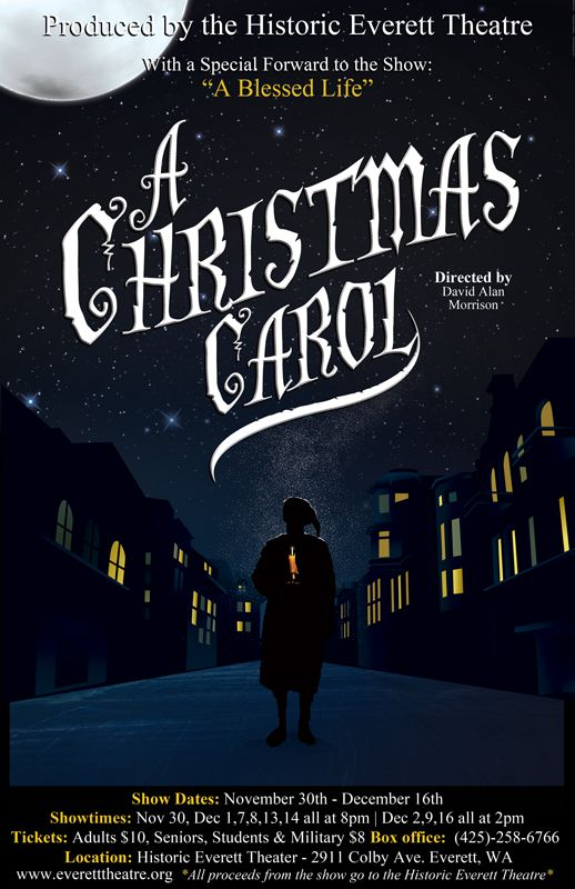 28 best Publicity images on Pinterest | Christmas carol, Christmas ...