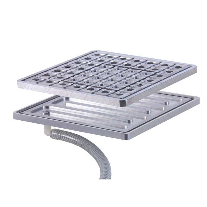 CNC Mill Vacuum Table and Accessories | Tormach Inc. providers of personal small CNC machines, CNC tooling, and many more CNC items.