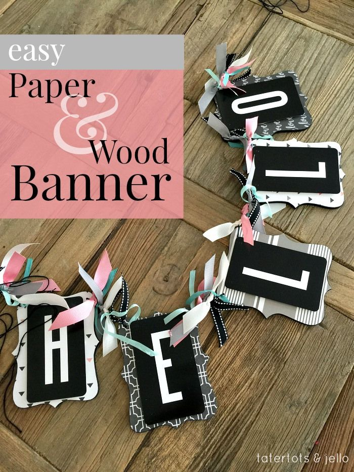 custom paper banners Decorate your next party space with flag banners and pennants from birthdayexpresscom all pennants are durable and designed to match any color or theme.