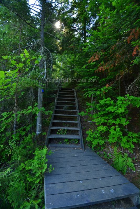 Algonquin Park Trails, Camping in Ontario, Peck Lake #algonquinpark