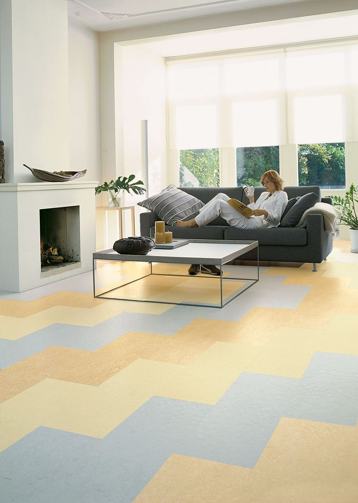 Superb Forbo Marmoleum Click Classic   Eco Friendly, Non Toxic, All Natural,  Linoleum Floating Flooring   Green Building Supply