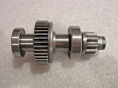 Starter-Drive-Clutch-for-Harley-Davidson-2007-14-OEM-PN-31681-07-31345-06