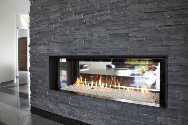 28 best poele gaz confort design po le gaz d coration int rieur images on pinterest fire. Black Bedroom Furniture Sets. Home Design Ideas