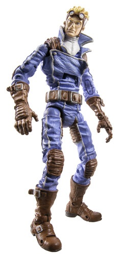 Cannonball, Marvel Legends