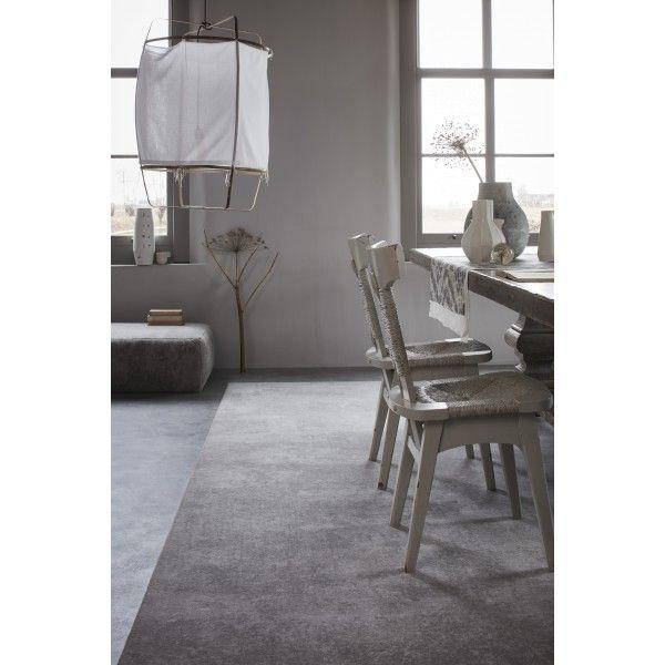 Sieht aus wie Beton, ist aber kuschelig weicher Teppich! Der Desso DessoEX 4 Teppich 200x300 blindes Band. https://www.flinders.de/desso-dessoex-4-teppich-200x300-blindes-band