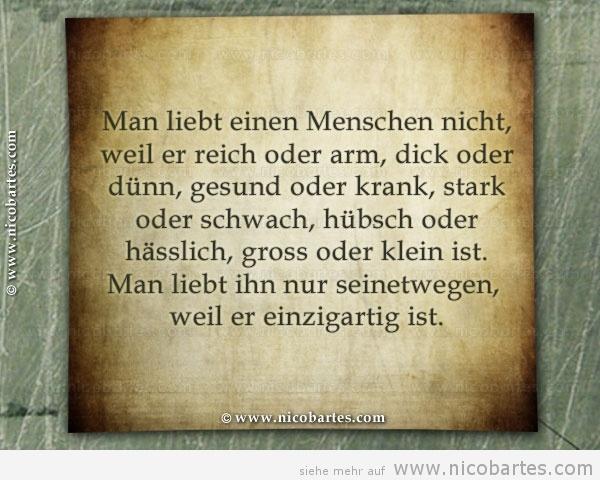 Fesselnd Man Liebt Ihn Nur Seinetwegenu2026