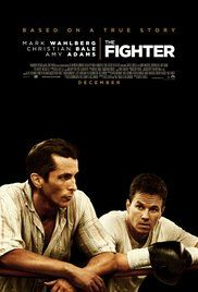 """""""The Fighter"""", 2010, ****, great movie, not what you expect!"""