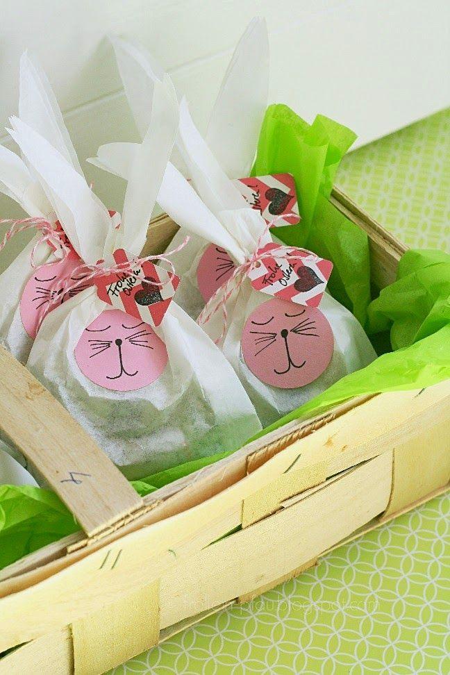 Geschenkideen ostern basteln