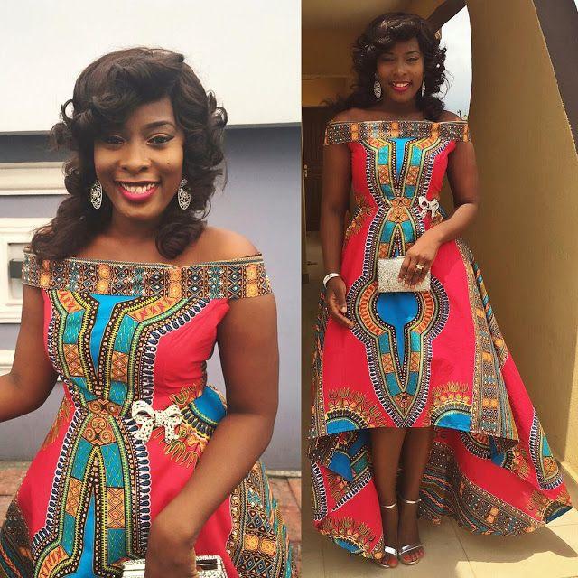 Print dresses to wear to wedding