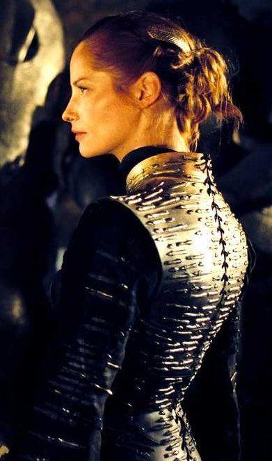 Eragon-Arya's Armor