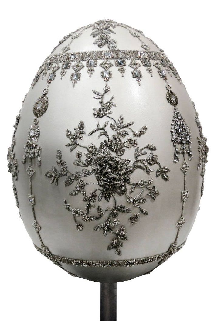 "Fabergé ""The Big Egg Hunt"" Marchesa Easter Egg"