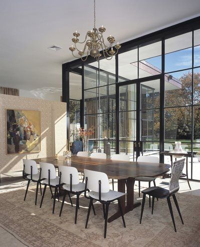 Glass House -