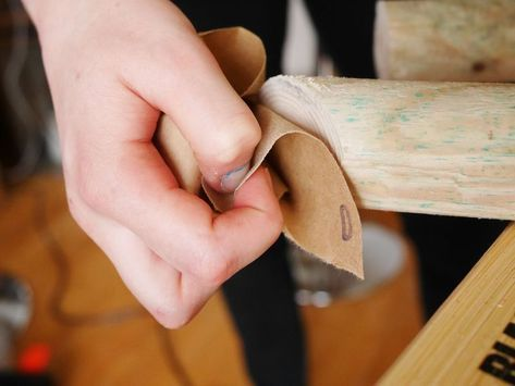 Peindre un meuble : 15 erreurs à éviter