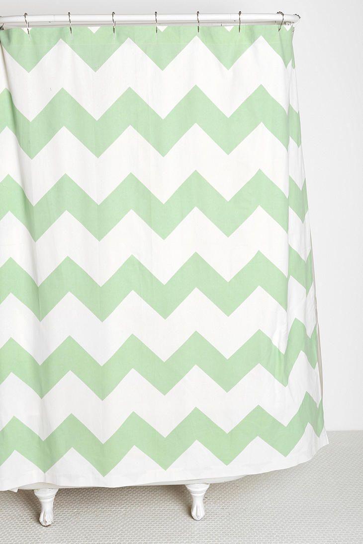 57 best shower curtains images on pinterest bathroom ideas zigzag shower curtain chevron shower curtainsold bathroomsguest