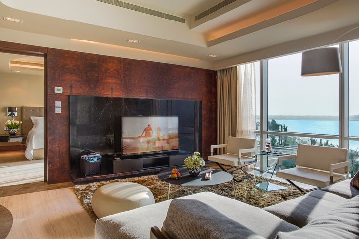 ART Rotana Classic Suite Lounge
