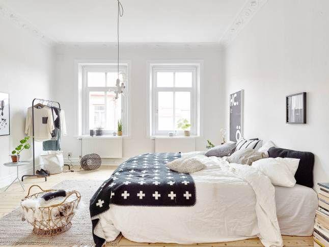 Meer dan 1000 ideeën over Grote Slaapkamer op Pinterest - Grijs bed ...