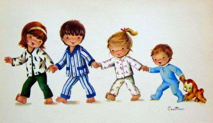 Детские считалки для дошкольного возраста