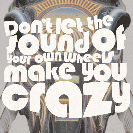 take it easy lyrics pdf