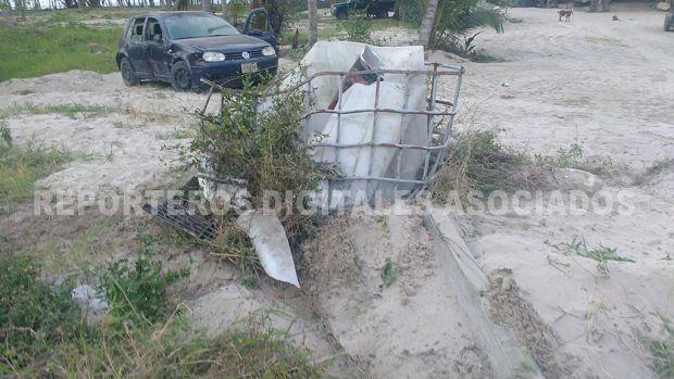 Rápido y furioso en playas de Tuxpan - http://www.esnoticiaveracruz.com/rapido-y-furioso-en-playas-de-tuxpan/