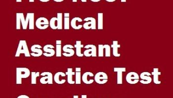 24 best medical assistant images on pinterest health nursing and free ncct medical assistant exam questions fandeluxe Gallery