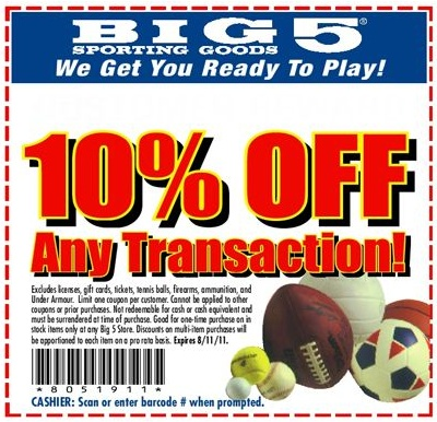 Bounce discount coupon