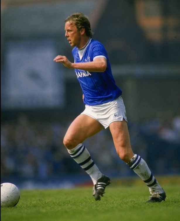 Andy King Everton