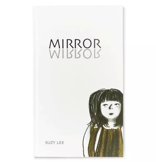 Suzy Lee, Mirror