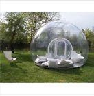 Der neuste Trend! Bubble Tent Klarsicht Dome Zelt Camping Festzelt 3-5 Personen