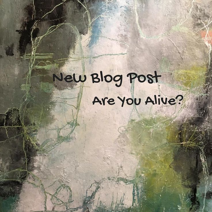 New blog post. What is it that we all crave? You might think it's money or a new home or even happiness. Hop on over to the blog and find out what we're all really looking for. Join the conversation.