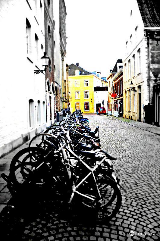 Maastricht Bikes