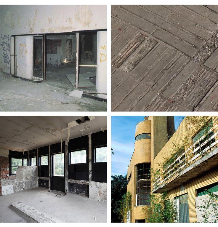 L'histoire de la villa Cavrois