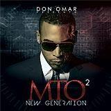 Meet The Orphans 2 New Generation una de sus mejores producciones de Don Omar, escucha el albun completo solo por LoMasFlow.com