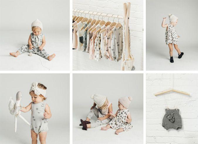 Mi cesta de mimbre | Tiendas online de ropa de niños. | http://www.micestademimbre.com