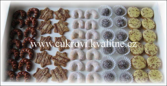 peceme na Vanoce: Christmas Baking, Czech Christmas