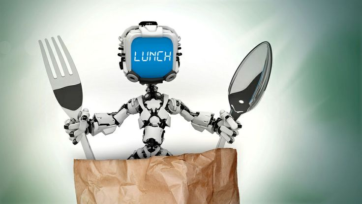 How Can I Upgrade My Brown-Bag Lunch?