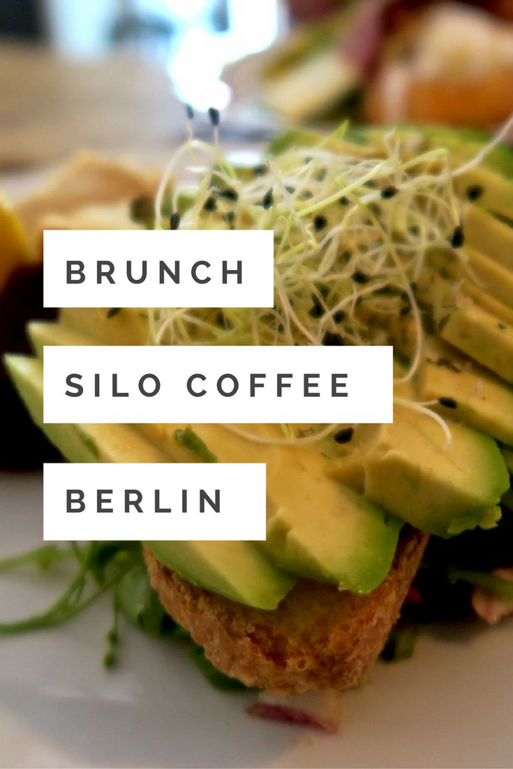 Silo Coffee Berlin serving up craft coffee and laid back Australian style brunch in super cool Friedrichshain Berlin. If you are looking for a wide range of quality coffee, and super fresh food Silo is a great spot.