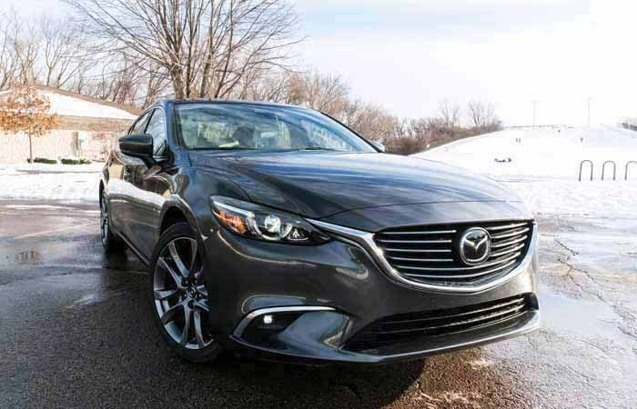 2019 Mazda 6: Stylish Sporty Sedan Review and Upcoming Updates