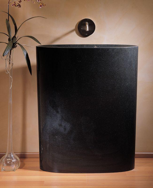 1000 ideas sobre lavabo de granito en pinterest - Lavabos de resina ...