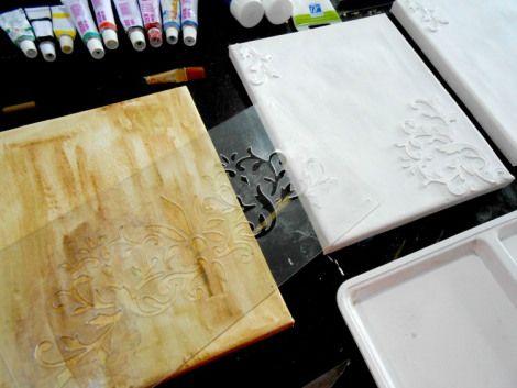 Petroschi Bianca - Pictura si deco aplicatii pe panza (6)