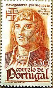 Navegadores Portugueses - João Gonçalves Zarco