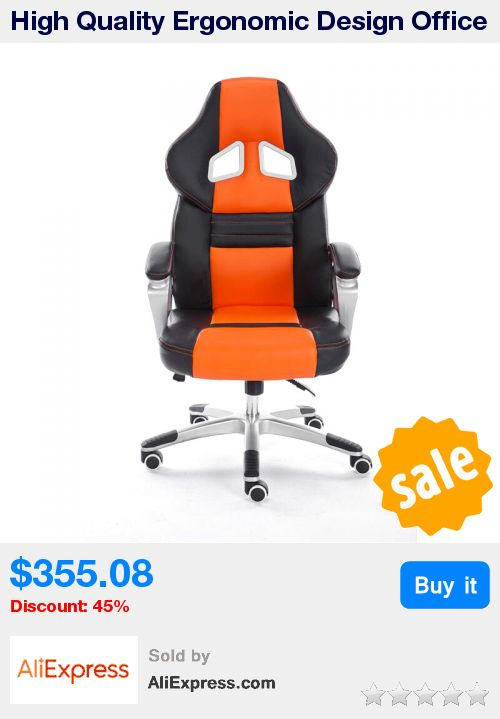 High Quality Ergonomic Design Office Computer Gaming Chair Lifting Lying Swivel Leisure Boss Chair * Pub Date: 16:33 May 8 2017