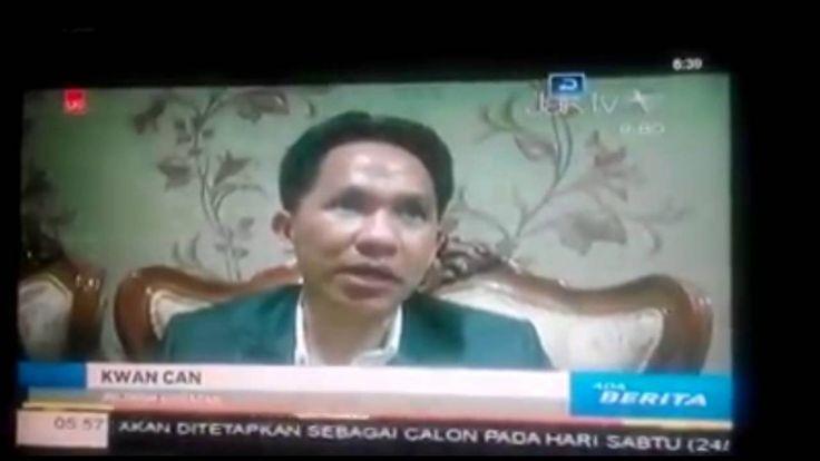LIPUTAN BERITA TABUNGAN 3I-NETWORKS  CAR DI JAKARTA TV  [JAKTV]