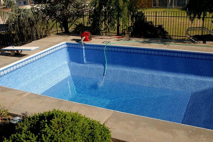 1000 ideas about small backyard decks on pinterest backyard decks small decks and back deck - Swimming pool design guide ...