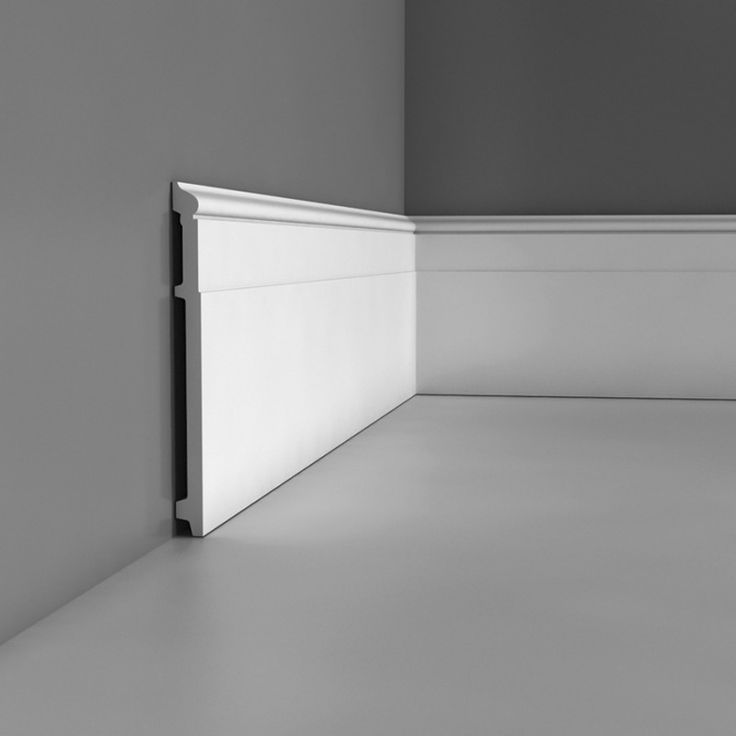 SX156   Floor profiles   Orac Decor