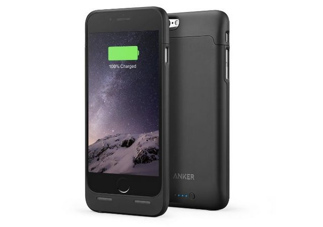 While the initial batch of iPhone 6 battery cases was pretty small, the number of available models has grown significantly in the first quarter of 2015. We've