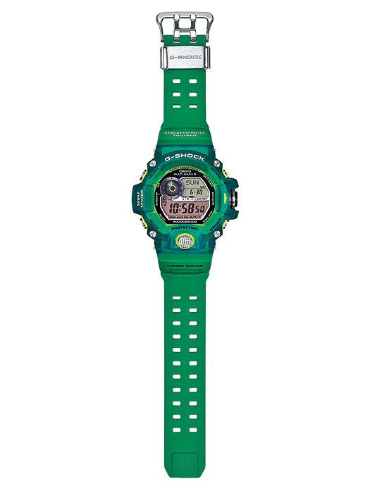 GW-9401KJ-3JR - 製品情報 - G-SHOCK - CASIO