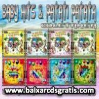 Coletânea Baby Hits & Patati Patata